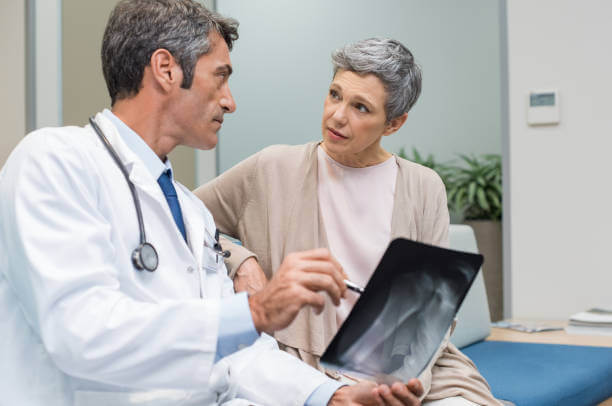 Badanie osteoporozy 24 października