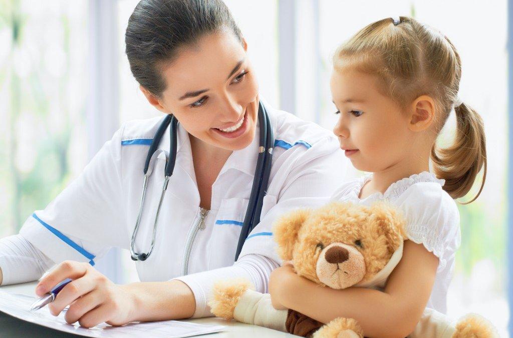 Pediatra homeopata